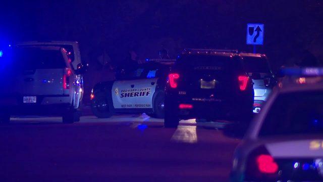 Deputies investigate after shots fired in Pembroke Park