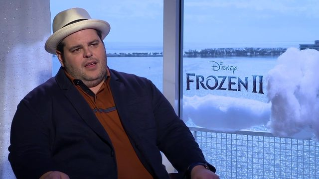 'Frozen' star Josh Gad is South Florida native, loves his local sports teams