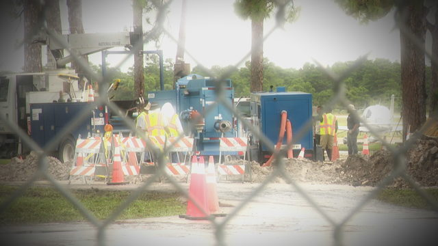 South Florida continues to combat increase in water main breaks