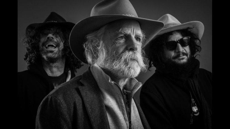 Bob Weir & Wolf Bros Return to Fillmore Miami Beach!! - WPLG Local 10
