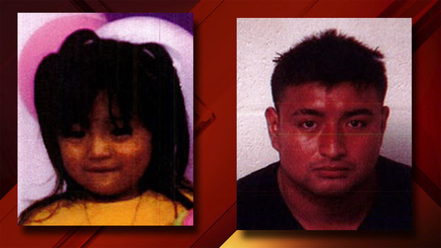 Missing Miami-Dade girl found, father still at large