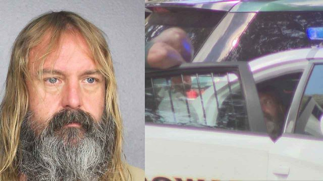 Man falsely claimed he had bomb just to get SWAT there, deputies say