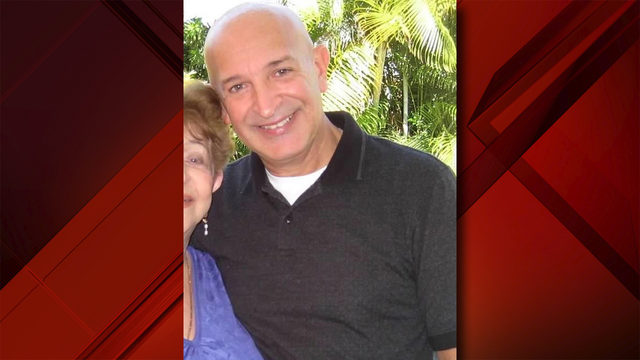 Police, family search for missing Wilton Manors man