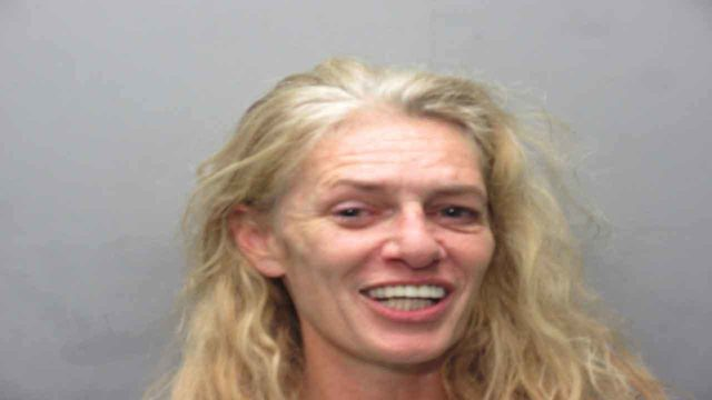 DUI suspect kicks deputy after crashing into bushes, leaving scene