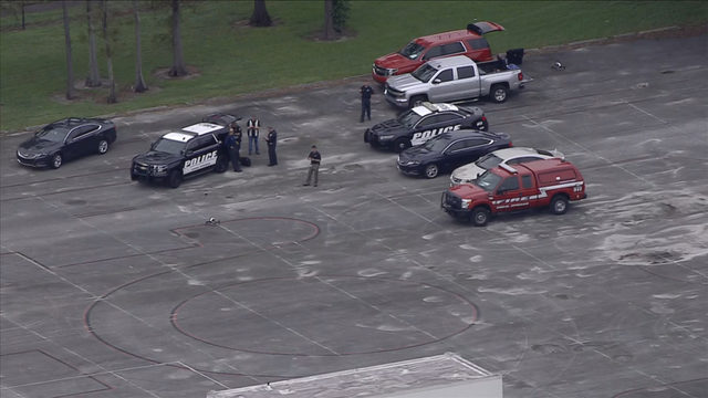 Coral Springs High School lockdown lifted after report of suspicious person