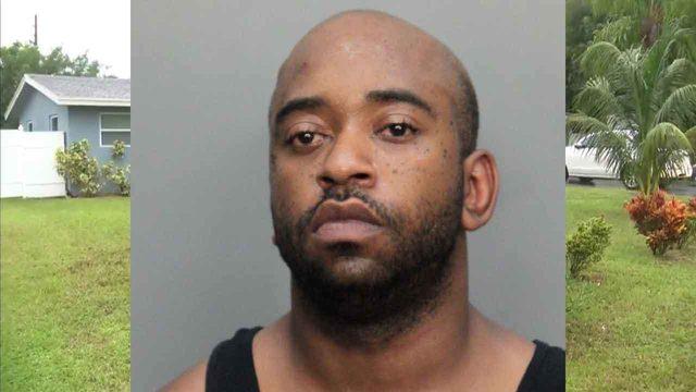 South Florida man linked to wide-ranging sex trafficking ring