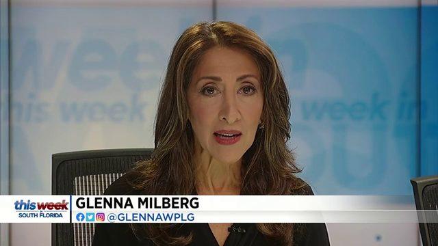 Milberg: Startling parallels between impeachment efforts in Washington…