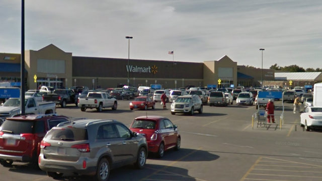 3 dead after shooting inside Oklahoma Walmart, reports say
