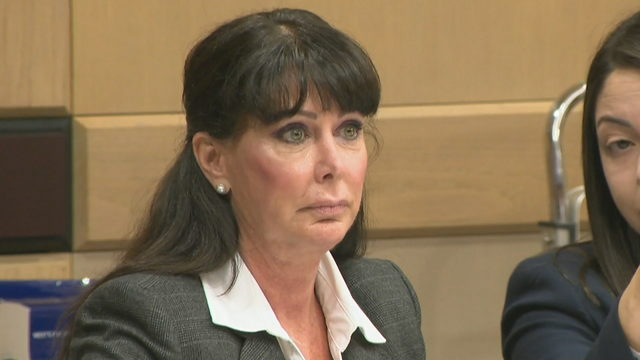 Jury selection begins in trial of former Hallandale Beach Mayor Joy Cooper