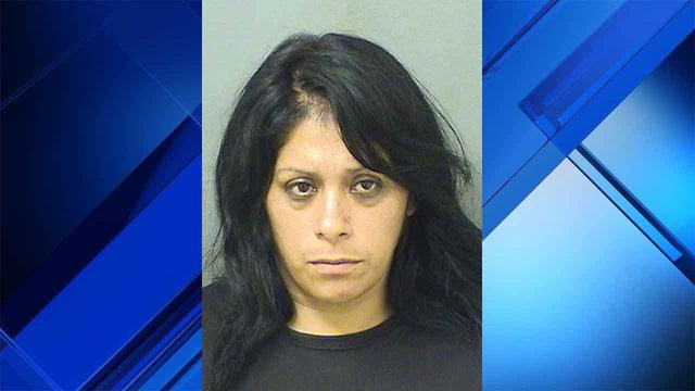 South Florida woman left children home alone for weeks, deputies say