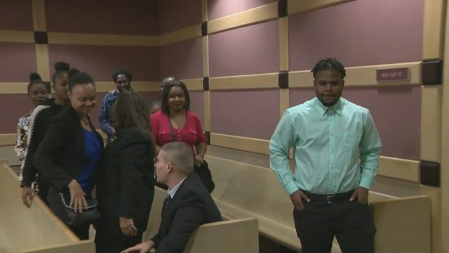Charges dropped against Lauderhill teen almost 1 year after arrest