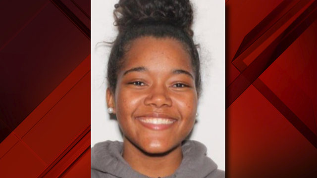 Police searching for missing Miami-Dade teen