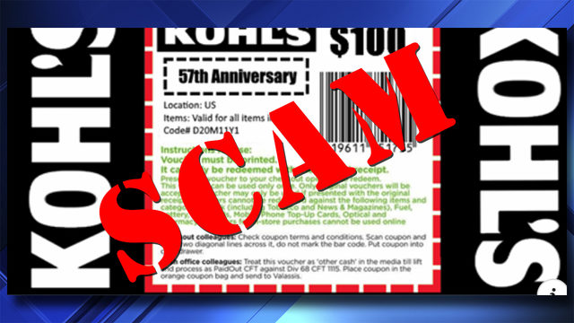 Kohl's $100 coupon sounds too good to be true, and it is