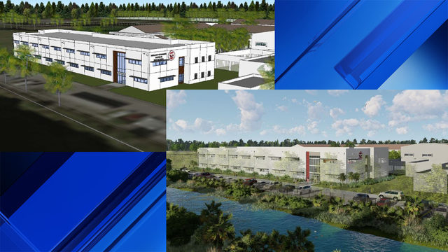 Renderings released for new Marjory Stoneman Douglas building