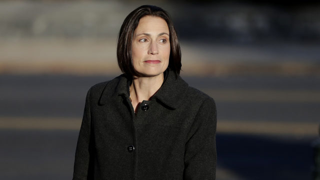 WATCH LIVE: Fiona Hill to warn of more Russian interference
