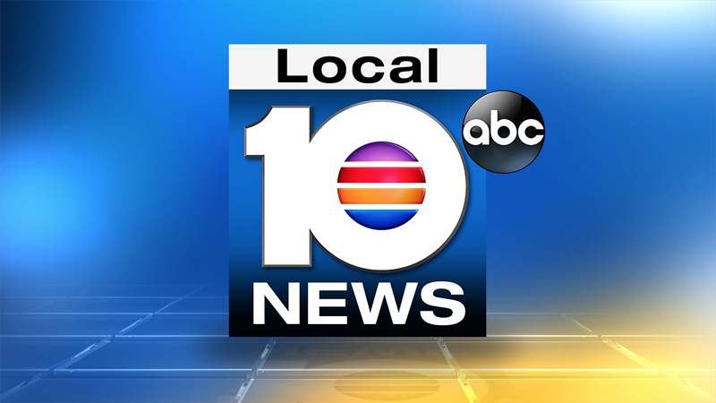 Watch the Local 10 News live