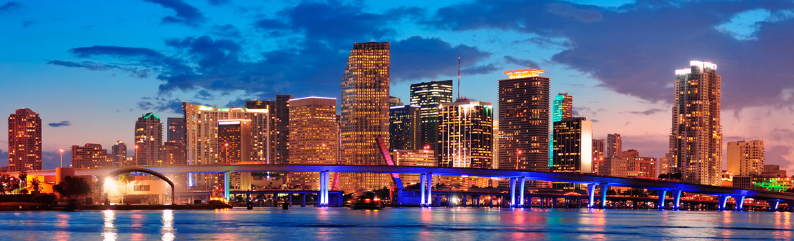 Miami Beach Weather Feels Like